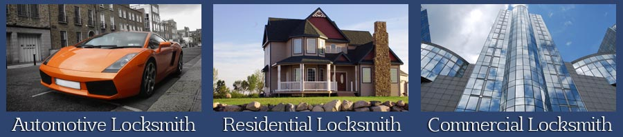 Locksmith in Knoxville